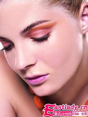 眼妆的画法有哪些步骤