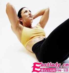 讓女性健康一生的運動方式