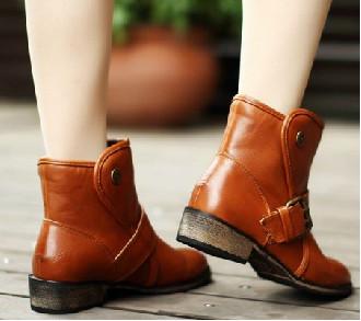增高鱼嘴松糕单鞋 彰显时尚活力