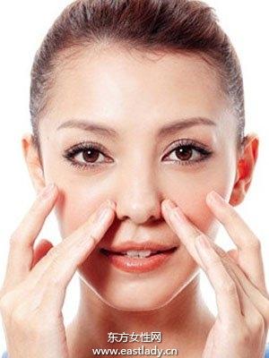 毛孔粗大的原因和护理方法