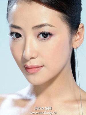 眼部护理品保护眼周肌肤