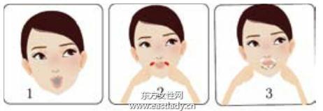 唇周松弛如何护理