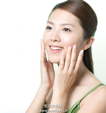 卸妆产品的常见三种分类
