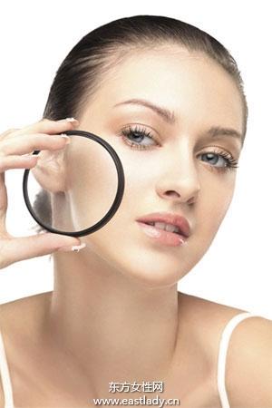 美容小常识 不同肌肤用不同防晒产品