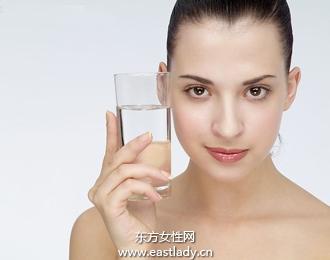 使用洗面奶要分肤质