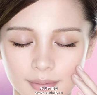 眼部护理的注意事项