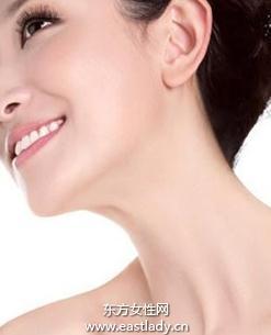 五大不良生活习惯容易形成颈纹