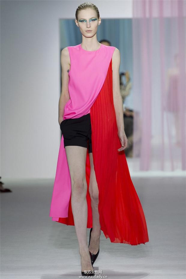 Christian Dior(迪奥)2013春夏服装时尚大片