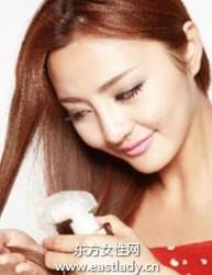 直发发型如何快速恢复头发光滑质感