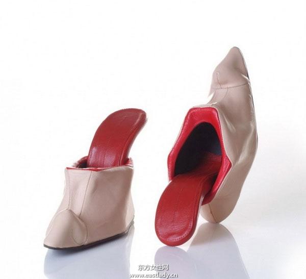 超萌创意的高跟鞋设计