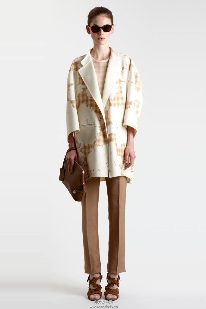 Agnona 全新「Zero」系列时尚女装发布