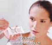 化妆教程之假睫毛正确的贴法