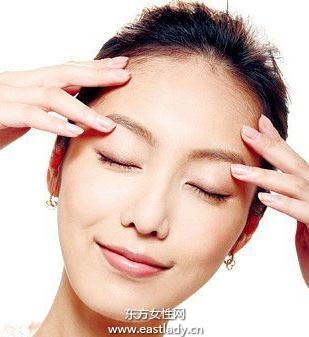 不同年龄段MM眼部护理技巧