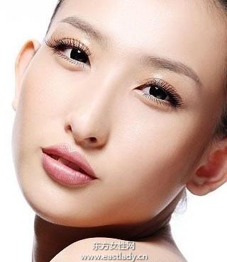 根据自身肤色打造适合自己的底妆