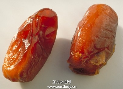 大枣能不能防治缺铁性贫血