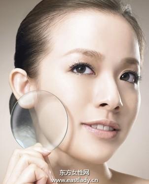 冬季皮肤保养护理之道