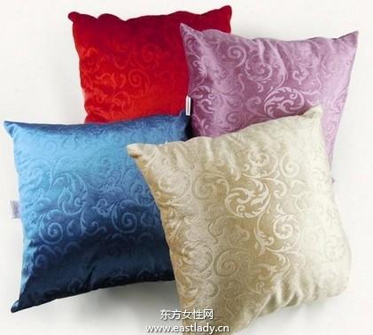 茶枕可以促进睡眠质量