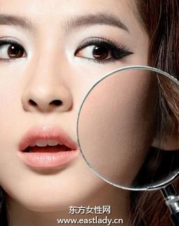 影响毛孔变化的八要素
