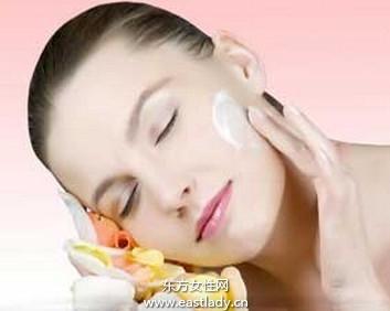 油性皮肤的洁面方法
