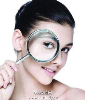 干性皮肤的护理方法