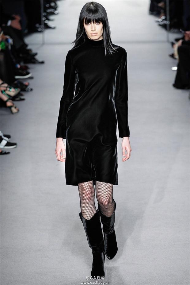 Tom Ford伦敦时装周2014秋冬新品发布