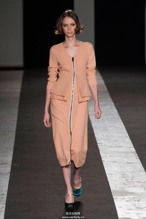 Andrea Incontri 2014秋冬女装新品发布