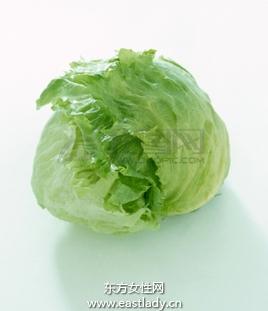 常吃绿色蔬菜养颜又抗癌
