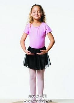 青春期要注意防止脊柱弯曲
