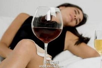 网上最全解酒的最快方法
