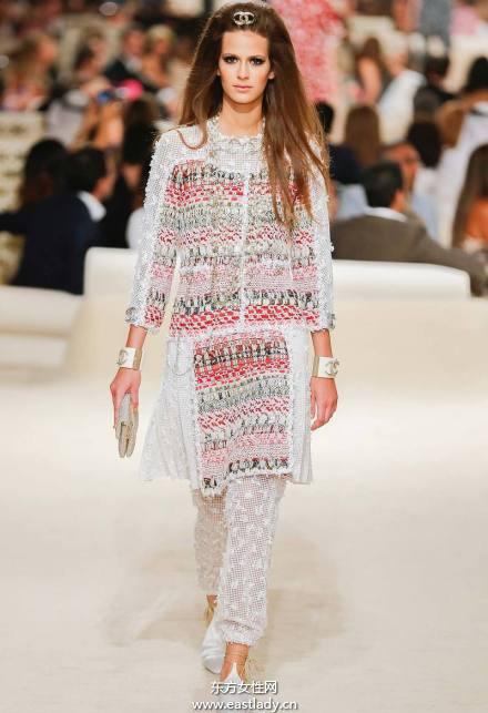 Dior 2015 Cruise系列女装迪拜新品发布