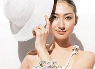 如何正确使用防晒化妆品