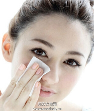 油性皮肤控油四大误区