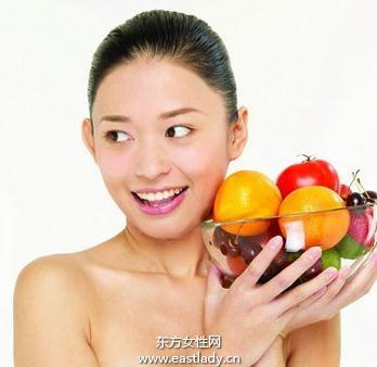 一日排毒素食食谱让自己更健康