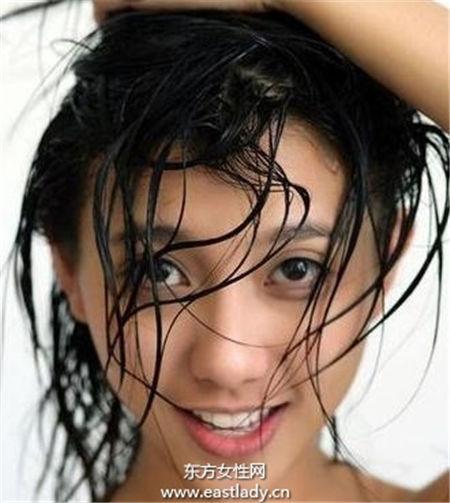 美发护发必备三类用品