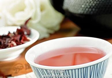 两款药茶有助夏季补阳