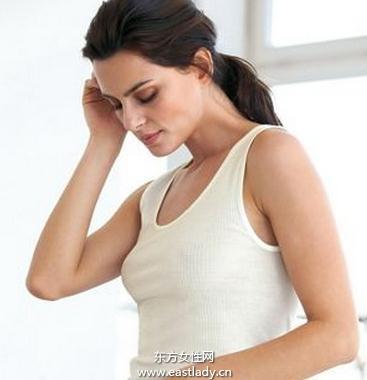 乳腺增生癌变大有可能