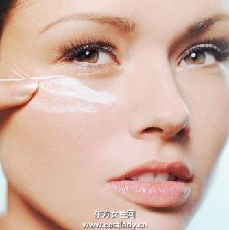 换季季节消除皮肤带来的不适