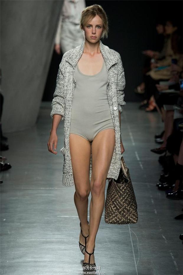 Bottega Veneta 2015春夏女装流行发布