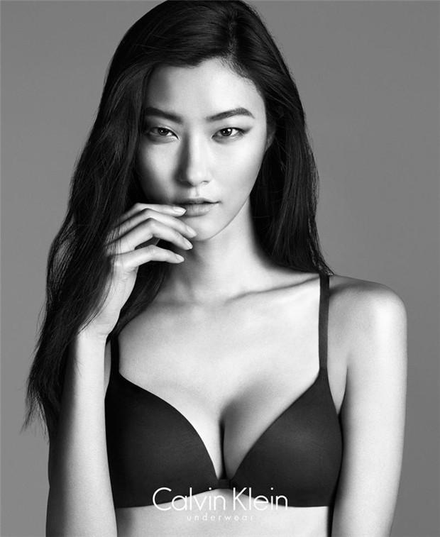 Calvin Klein 2014秋冬性感内衣广告大片