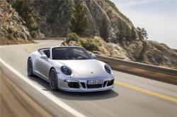 保时捷2015款911 Carrera GTS