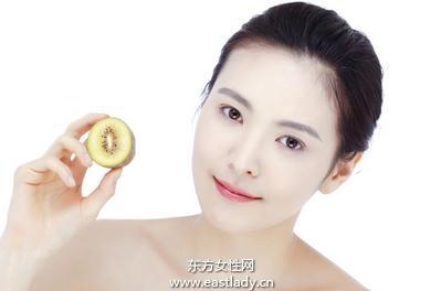 天然美容护肤品的作用