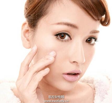 改善皮肤松弛的美容技巧