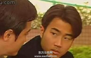 刘恺威领衔男星整容风