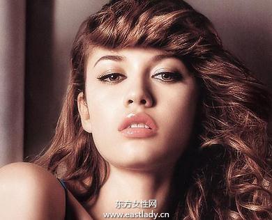 八种不同唇形的唇妆修饰方法