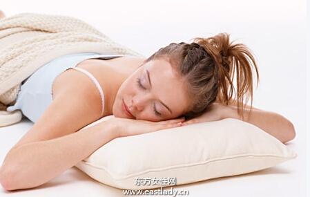 OL提高睡眠质量的小方法
