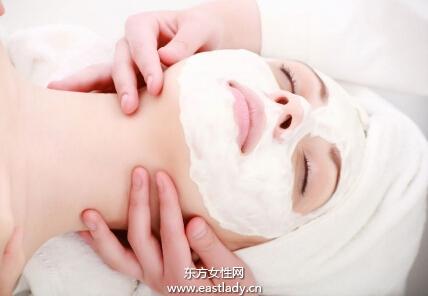 冬季的9個美容護膚誤區