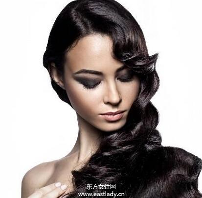精油护发三步曲打造健康美发