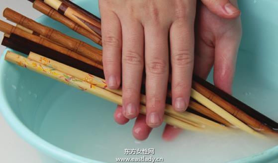 碗筷太油腻如何清洗