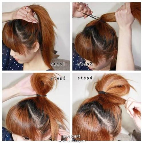 既不会影响运动又时尚的10种美丽发型
