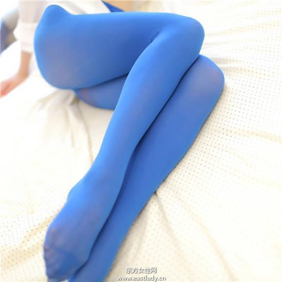 丝袜网住男人心 男人对女人的「丝袜情结」